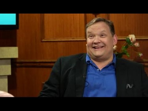 Andy Richter | Larry King Now - Ora.TV