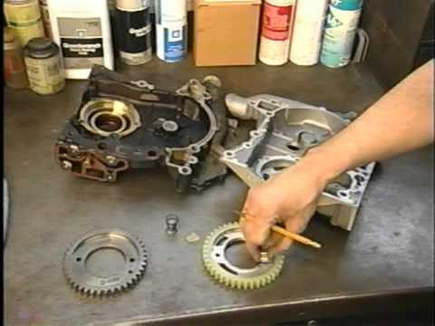 Buick - Engine Mechanical (1998)