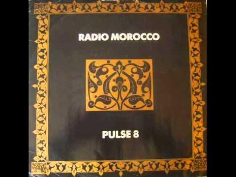 PULSE 8 Radio Morocco (Adrian Sherwood Mix)