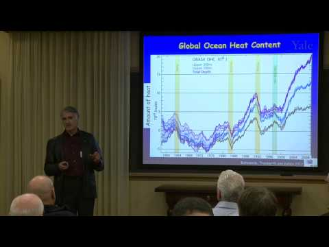 Ocean Heat Uptake: The Apparent Hiatus in Global Warming and Climate Sensitivity