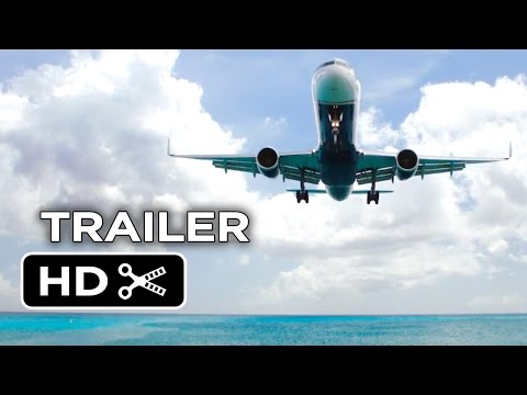Living In The Age Of Airplanes Official Trailer 1 (2015) - Airplane Documentary Hd video
