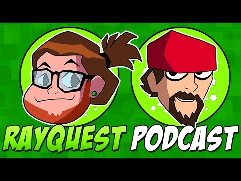 Ben 10 Omniverse - Rayquest Podcast #02 video