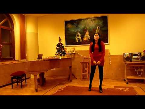 Chantal Kreviazuk - O Holy Night