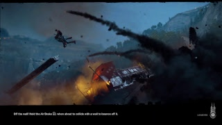 Just cause 3 : 2  part  10 / funny moment i guess