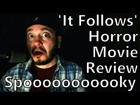 MYMHM Film Review: Should You Run From 'It Follows'? A Movie We Hope You Don't Miss!