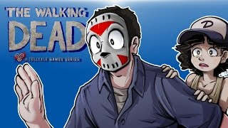 The Walking Dead - A NEW DAY! (Season 1) Ep. 1!