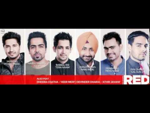 Ranjit Bawa - Naal Naal Ft. Pav Dharia Brand New Punjabi Song 2013 video