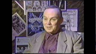 R.I.P. Roy Skelton (1931 - 2011)