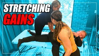 Does Stretching Help You Gain Muscle