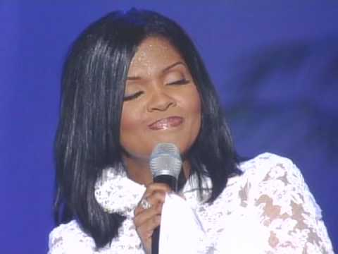 JESUS YOU'RE BEAUTIFUL 2 - CECE WINANS Music Videos