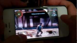 8 Must Have Games For The iPhone 4s