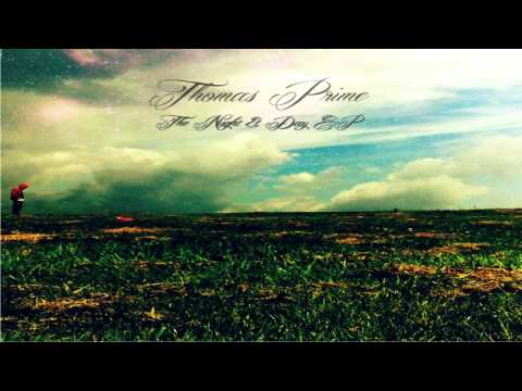 Thomas Prime - Forget Everything feat. Landon Wordswell
