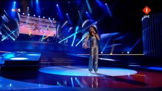 Leona Philippo - Feelin` Good    With also Churandy Martina