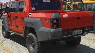 Agrale Marrua AM 200 G2