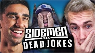 SIDEMEN DEADEST JOKES