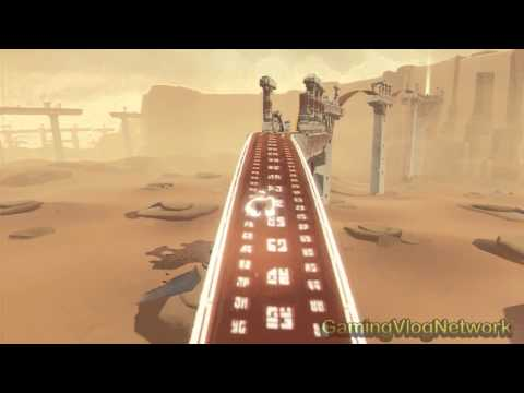 GVN Reviews - Journey Review (PS3)