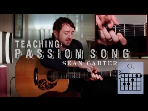 "Learn to Play ""Passion Song"" 