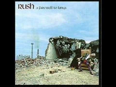 Rush - Madrigal