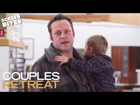 "Couples Retreat - Vince Vaughn ""What Do You Really Think?"" OFFICIAL HD VIDEO"