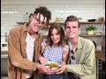 Gabrielle Aplin - #FoodWithFriends - Our Go To Curry with Alfie Hudson-Taylor & Ronan Sherlock