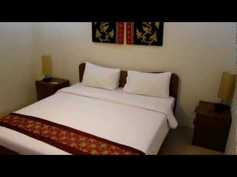 China Garden Hotel & Restaurant – Pattaya, Thailand