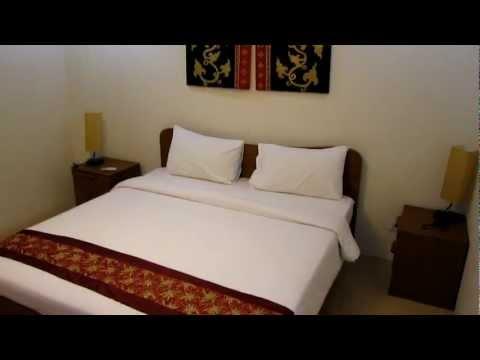 China Garden Hotel & Restaurant – Pattaya, Thailand