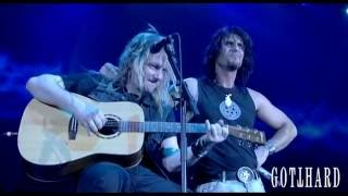 Watch Gotthard One Life One Soul video
