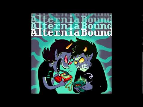 Alterniabound 03 - Trollcops