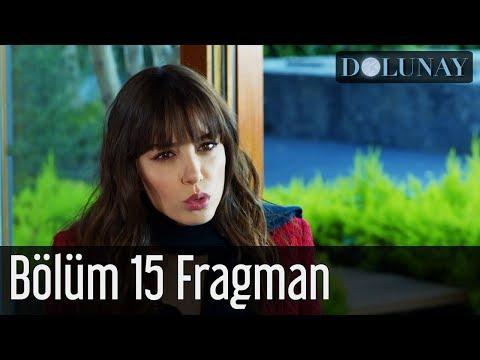 Dolunay Dizisi 15. Bölüm Fragman