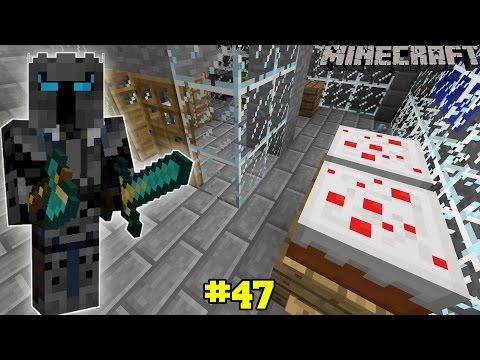 Minecraft: CRAZY OCEAN DUNGEON CHALLENGE [EPS6] [47]