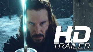 47 Ronin - 47 Ronin Official Trailer/Teaser (2013) Hollywood Movie [HD] - Keanu Reeves