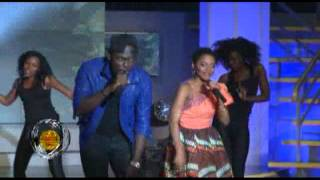 Project Fame Season 5 Collaboration Show  Ayo & Chidinma