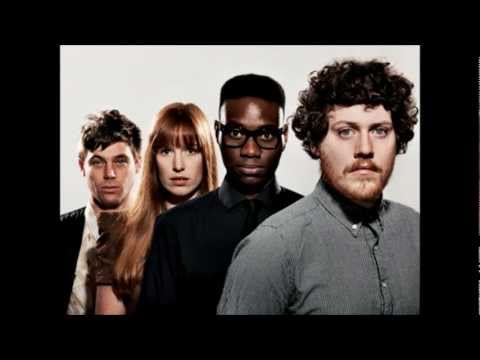 Metronomy-The Look (Ghostpoet Remix)