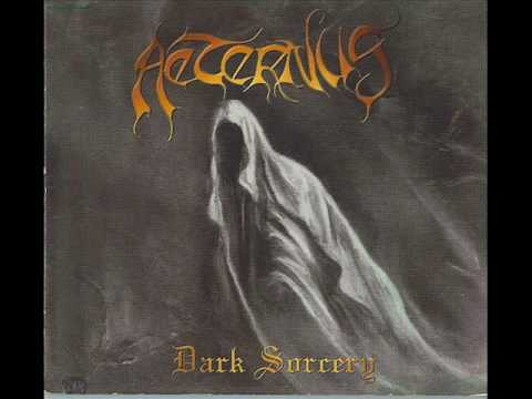 Aeternus - Raven And Blood