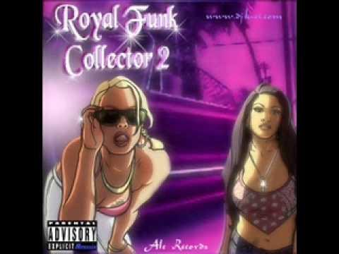DJ K-CI - ROYAL FUNK COLLECTOR Vol.2