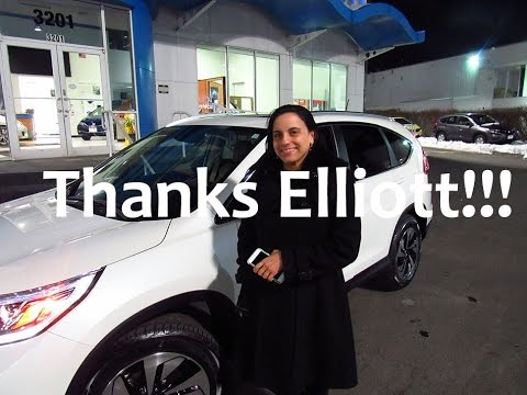 Janis Testimonial - Elliott Robinson - Sport Honda - Silver Spring, Maryland 20904