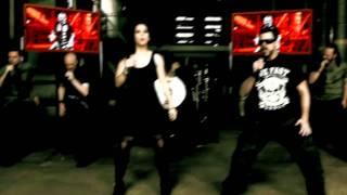 Van Canto feat. Joakim Brodén - Primo Victoria