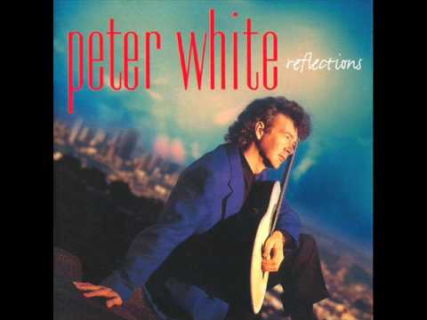 Smooth Jazz / Peter White - Could It Be Im Falling In Love [ The Spinners Cover ] - Reflections 01
