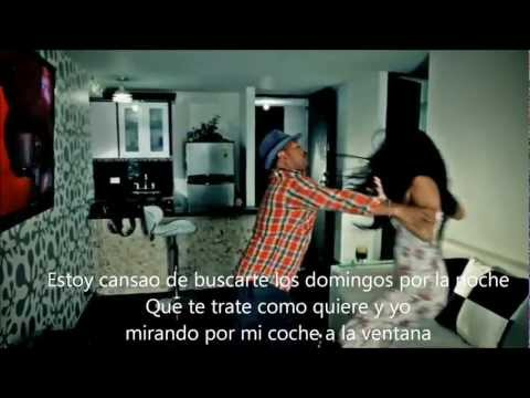 Escapate conmigo-Wolfine Video Oficial + Letra