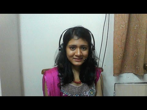 SHREYA GHOSHAL`S NAGADA SANG DHOL BAJE(RAMLEELA) WITH THE OSMAN MIR PART