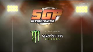 Speedway Grand Prix Season 2013 Highlights
