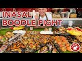 INASAL BOODLE FIGHT