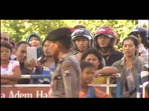 EXECUÇÕES INDONÉSIA