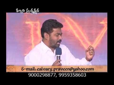 Calvary Ministries Bellampalli(10.11.11) video