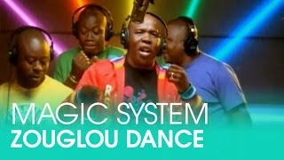 Magic System - Zouglou dance [CLIP OFFICIEL]
