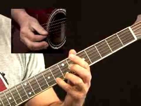 Supercharge Your Chops - #31 Jimmy Herring - Guitar Lesson - Brad Carlton