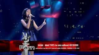 The voice kids Thailand finale One moment in time