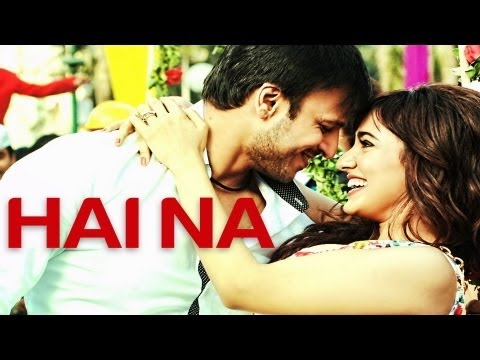 Hai Na - Official Video Song - Jayantabhai Ki Luv Story - Atif...