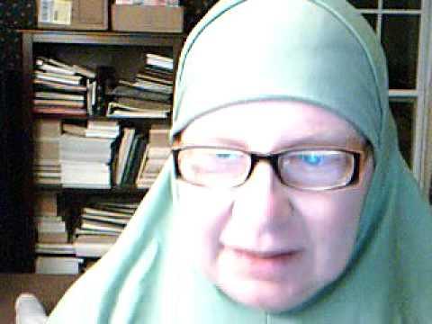 Green Hijabi Backstory video