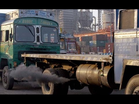 SC To Mull Ban On Diesel Cars In Delhi